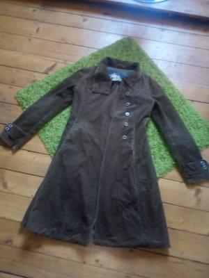 Desigual Mantel Größe 38 (eher 36)