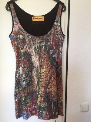 Desigual Minikleid oder Tunika, 25€