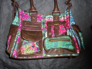 Desigual- neue Handtasche (London)