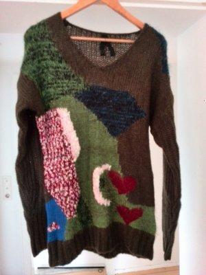 Desigual Pullover (original)