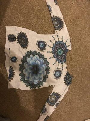 Desigual Pullover seltenes Stück