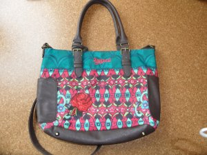 DESIGUAL Saintropez Addition 3 in 1 Tasche