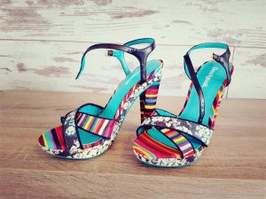 Desigual Sandalette in 37