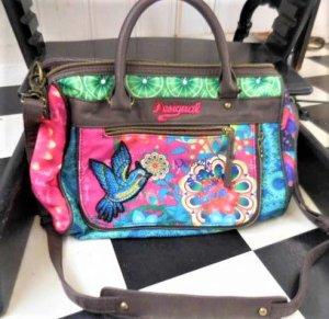 DESIGUAL schöne Tasche