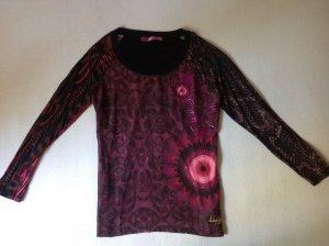 Desigual Shirt, Gr. XXL, neu