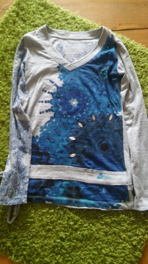 Desigual Shirt Größe S fast neu