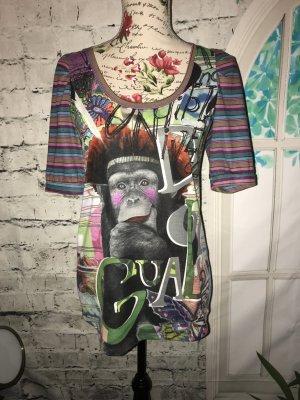 Desigual Shirt in Gr XL