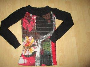 Desigual Shirt Orginal Gr.36