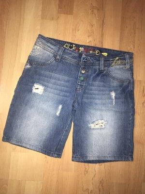 Desigual Shorts Bermudas