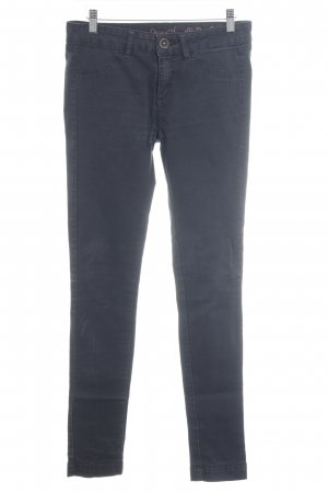 Desigual Skinny Jeans anthrazit Casual-Look
