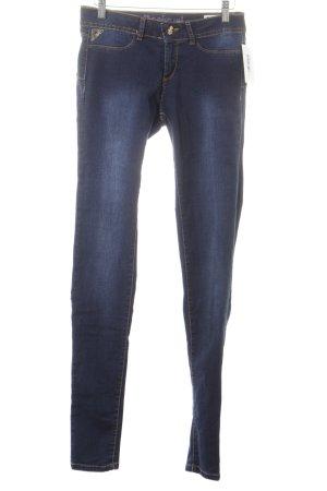 "Desigual Skinny Jeans ""The Wow "" dunkelblau"