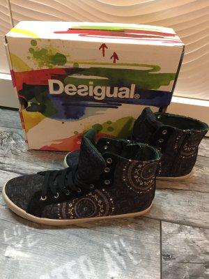 Desigual Sneaker Gr. 40