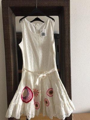 Desigual sommerliches Kleid Größe 36
