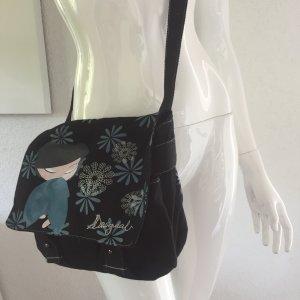 DESIGUAL Stofftasche - Top Zustand