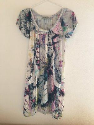 DESIGUAL Süßes Sack-Kleidchen, Gr. M