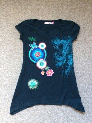 Desigual T-Shirt für Mädchen
