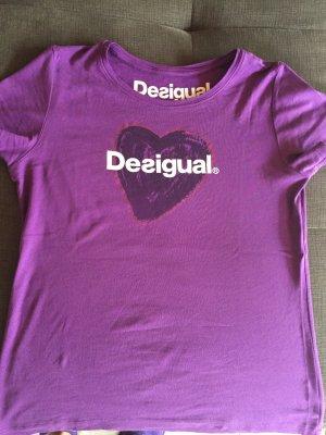Desigual T-Shirt Gr. 40