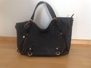 Desigual Tasche in der Farbe schwarz