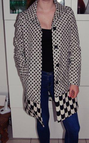 Desigual Manteau mi-saison multicolore coton