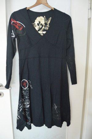 Desigual Vest All-Down Kleid gr.XL