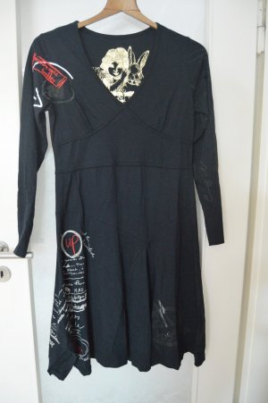 Desigual Vest All-Down Kleid gr.XL