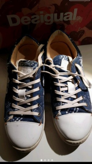 Desingual Schuhe
