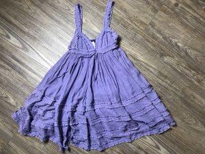 Desquared Kleid lila Gr 36