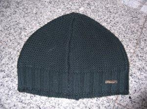 Desquared Mütze in dunkelgrün
