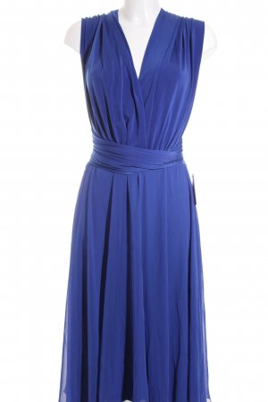 Dessy Collection Kleid blau Elegant