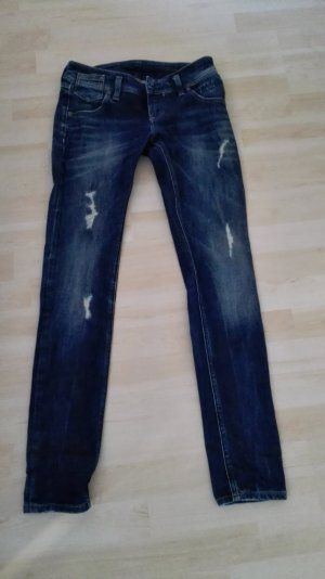 Destroyed Jeans Freesoul