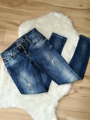 Destroyed Jeans Gr. 27/S ONLY