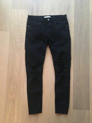Destroyed Jeans Mango