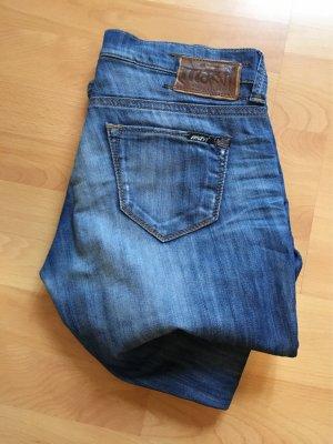 Destroyed Jeans (Mavi)
