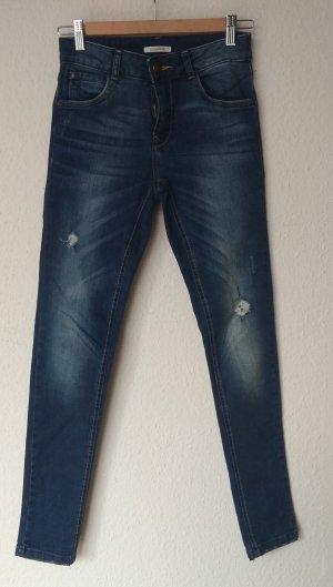 Destroyed Jeans Promod, Gr. 34