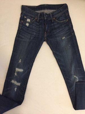 Destroyed Jeans Ralph Lauren