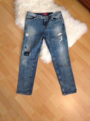 Destroyed Jeans s.oliver
