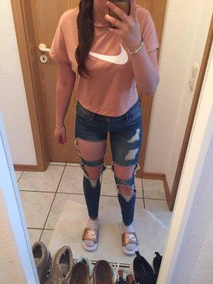 Destroyed Jeans Tally Weijl