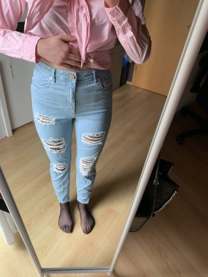 Destroyed Jeans von ASOS