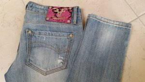 Destroyed Jeans von Fracomina