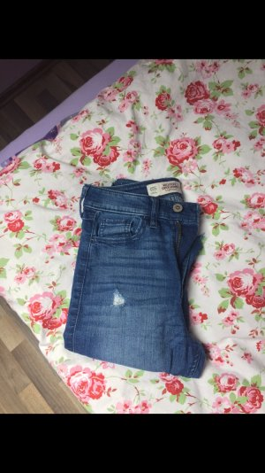 Destroyed Jeans von Hollister