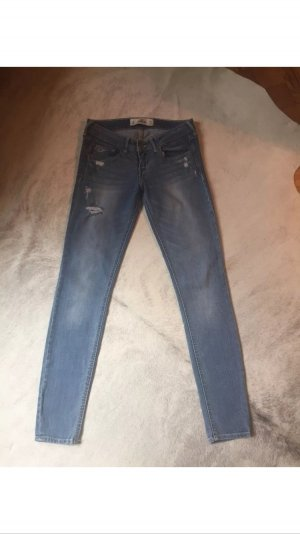 Destroyed Jeans von Hollister W26/L31