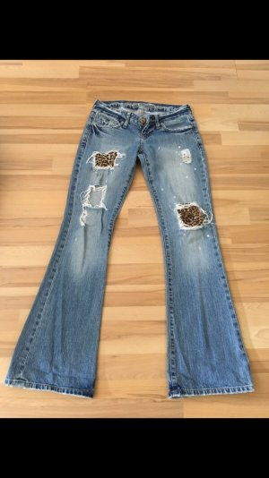 Destroyed Jeans von LTB