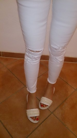 Destroyed Jeans von Mango
