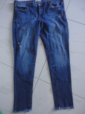 Janina Tube Jeans multicolored