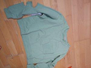 destroyed sweater von Zara