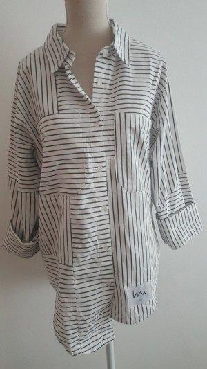 Destrukturierte Bluse von Stylenanda Gr.S