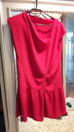 Detailliert geschnittenes Kleid Comptoir des Cotonniers
