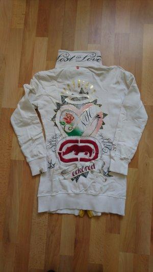 detailreich verzierte Jacke eckored