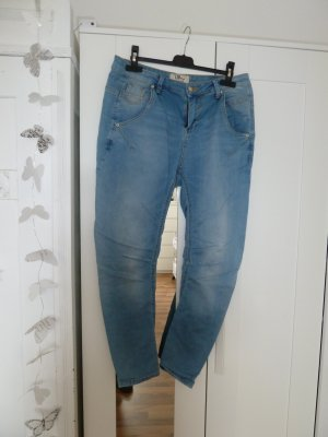 LTB Jeans boyfriend azzurro