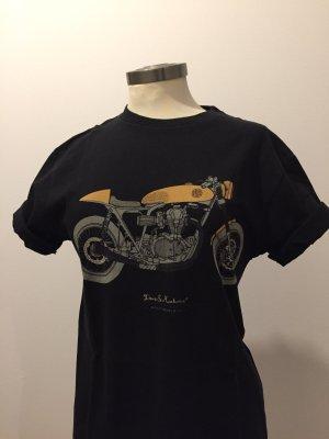DEUS Motorbike T-Shirt